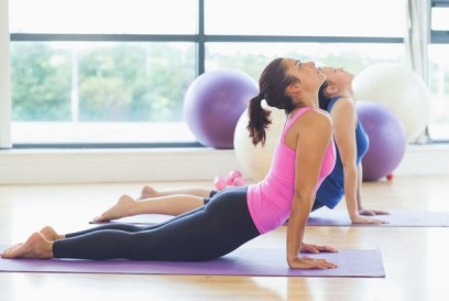Five reasons why yoga is the greatest thing since sliced bread