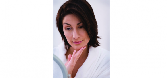 Targeted cancer therapists cause spike in dermatological side effects